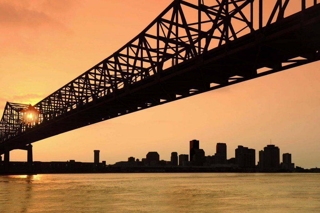 NOLA_riverview_sunset